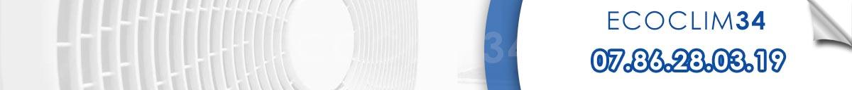 ⭐ Climatisation Daikin et clim Mitsubishi -☎ 07.86.28.03.19 – Devis, pose, entretien, Ecoclim34 Montpelier.